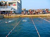 Betina - Schwimmschule