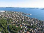 Bibinje - Luftaufnahme