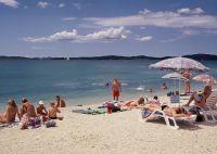 Bibinje - Strand Punta Bibinje