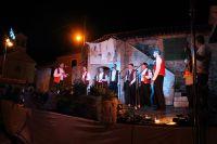 Bibinje - Veranstaltung Gesangsgruppe