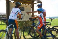 Biograd - Radtour