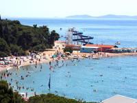Biograd - Strand Drazica