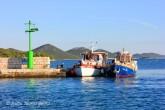Fischerboote Ist