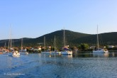 Marina Insel Ist