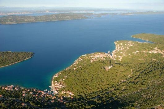 Insel Iz