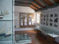 Kulturhistorische Sammlung Insel Iz