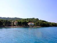 Strände Insel Iz