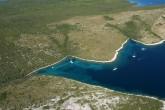Buchten Molat