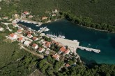 Hafen Molat