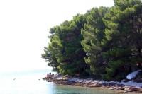 Felsstrände - Insel Molat