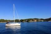 Marina Insel Molat