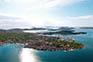 Insel Murter, Betina