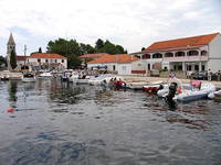Insel Pasman - Zdrelac