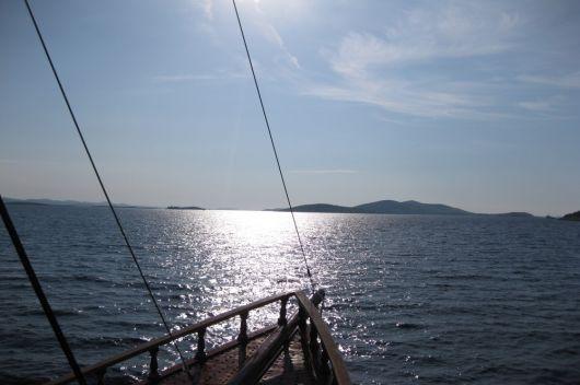 Insel Rivanj
