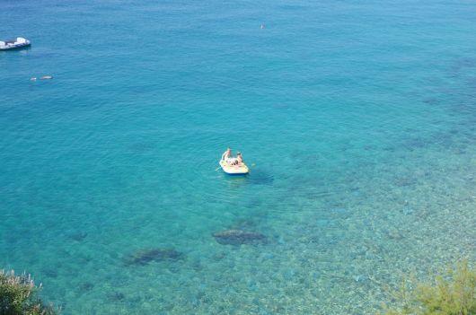 Insel Sestrunj
