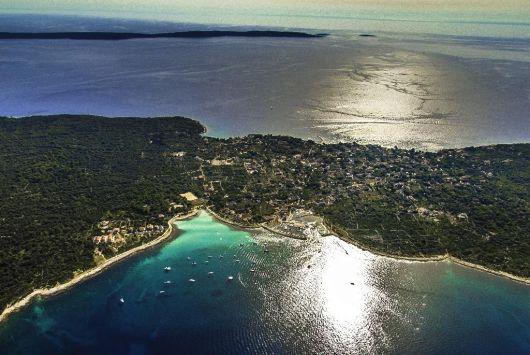 Insel Silba - Dalmatien, Kroatien
