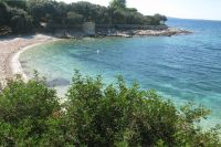 Insel Silba - Bucht Pocukmarak