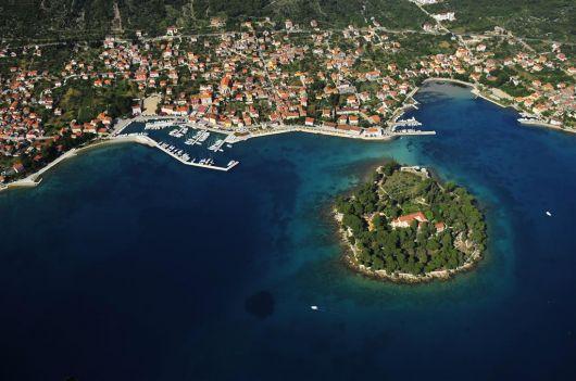 Insel Ugljan - Dalmatien, Kroatien