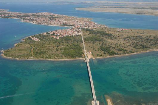Insel Vir - Dalmatien, Kroatien