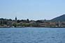 Blick auf Zlarin, Insel Zlarin, Dalmatien