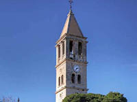 Pfarrkirche Gospe od zdravlja