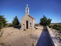 Kirche Sv. Konstancija