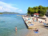 Strand Lucica