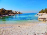 Strand Uvala Kanica