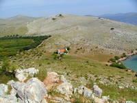 Kirche Sv. Marija - Murter, Insel Murter, Dalmatien, Kroatien