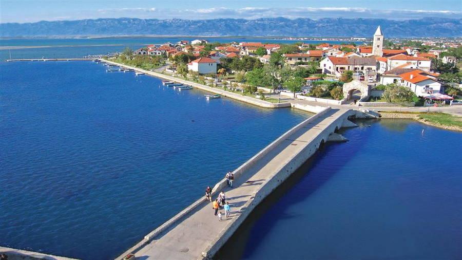 Nin Kroatien Reisefuhrer Kroati De
