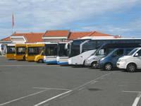 Stadtbus Novalja
