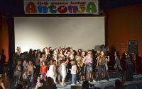 Novalja - Kinderfestival Antonja