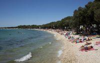 Novalja - Strand Camp Strasko