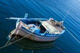 Novigrad (Dalmatien) - Boot