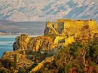 Novigrad (Dalmatien) - Festung Fortica