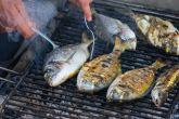 Fischspezialität aus Novigrad (Dalmatien)