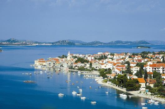 Pirovac - Dalmatien - Kroatien