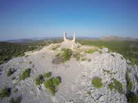 Pirovac - Festung Kasic
