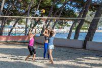 Primosten - Volleyball