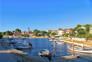 Razanj - kleiner Hafen