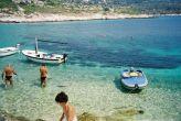 Rogoznica - Strand Insel Jaz