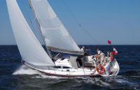 Rogoznica - Yachtcharter