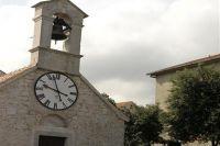 Sali - Kirche