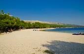 Panorama Strand Simuni
