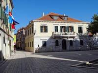Altstadt Skradin