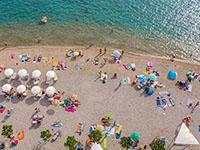 Srima - Strand Srima
