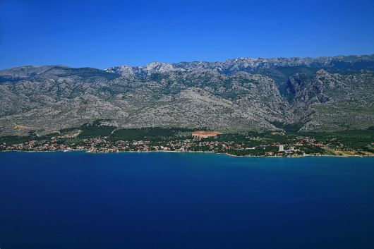 Starigrad - Paklenica - Dalmatien - Kroatien