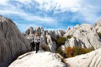 Starigrad - Wandern Bergwandern