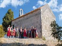 Folklore, Tisno
