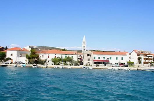 Turanj - Dalmatien, Kroatien